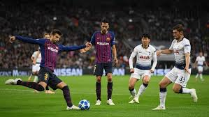 Prediksi Barcelona vs Sevilla 31 Januari 2019
